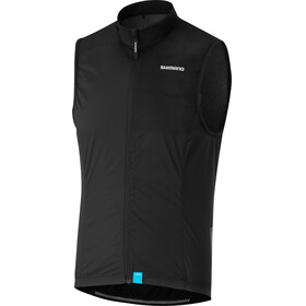 Shimano Compact Wind Vest Men black